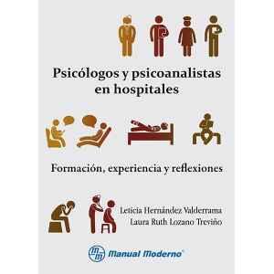 Psicólogos y psicoanalistas en hospitales