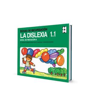 Fichas de recuperación de la dislexia I