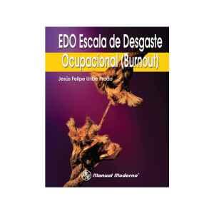 EDO Escala de desgaste ocupacional (Burnout)