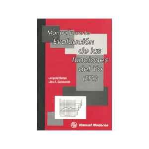EFY Manual para la evaluación de las funciones del Yo