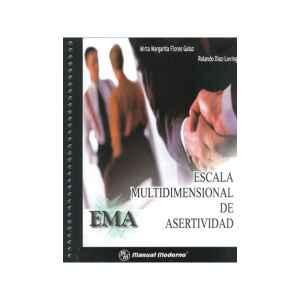 EMA Escala multidimensional de asertividad