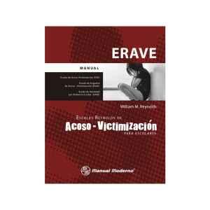ERAVE – Escalas Reynolds de acoso-victimización para escolares.