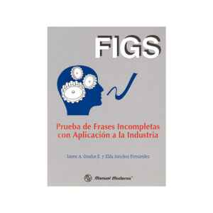 FIGS Prueba de frases incompletas con aplicación a la industria