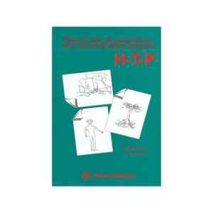 H-T-P Manual y guía de interpretación de la técnica de dibujo proyectivo