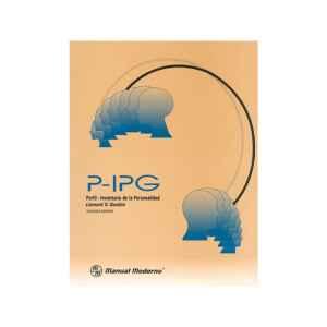 P-IPG Perfil – Inventario de la personalidad