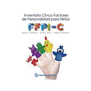 Inventario Cinco Factores de Personalidad para Niños – FFPI-C