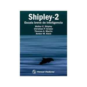 Shipley-2 Escala Breve de Inteligencia