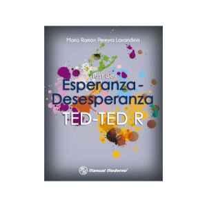 TED – TED-R Instrumento de Evaluación Test de Esperanza desesperanza