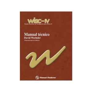 WISC IV – Escala Wechsler de inteligencia para Niños – IV