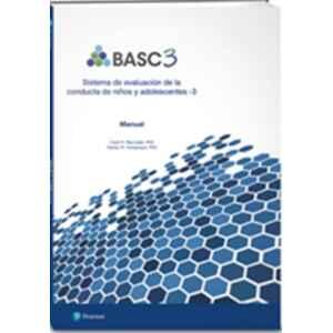 BASC-3, Sistema de evaluación de la conducta de niños y adolescentes-3 Digital