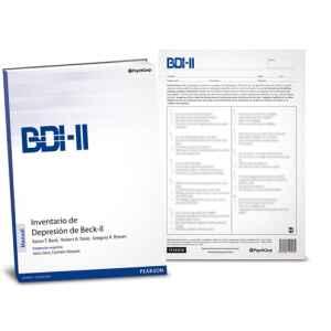 BDI-II, Inventario de Depresión de Beck – II