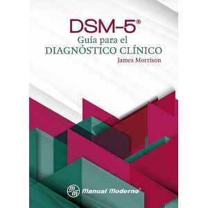 DSM-5 Guía para el diagnóstico clínico