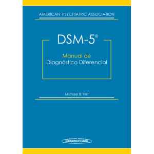 DSM 5 Manual de diagnóstico diferencial.