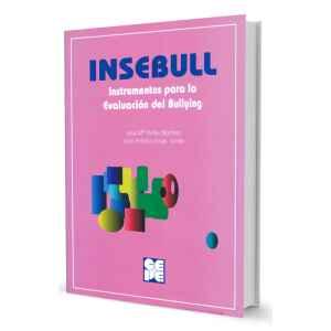 INSEBULL. Instrumento para la evaluación del bullying.