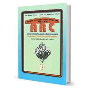 ARC Escala de Autodeterminación Personal