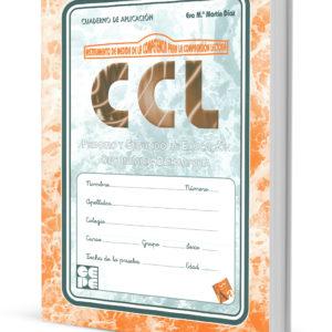 C.C.L Competencia para la Compresión Lectora