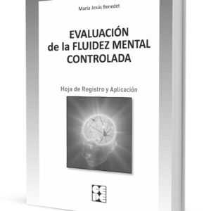 Evaluación de la fluidez mental controlada.