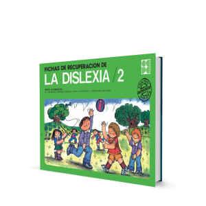 Fichas de recuperación de la dislexia II