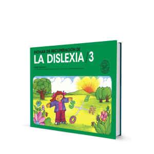 Fichas de recuperación de la dislexia III