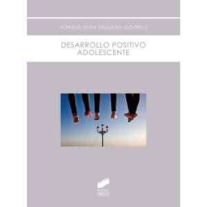 Desarrollo positivo adolescente