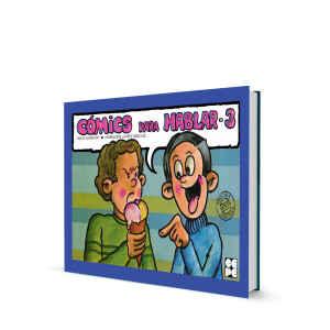 Comics para hablar 3