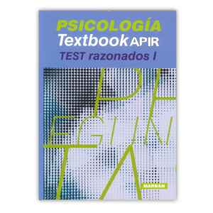 Textbook APIR – Psicología Test Razonados l y II