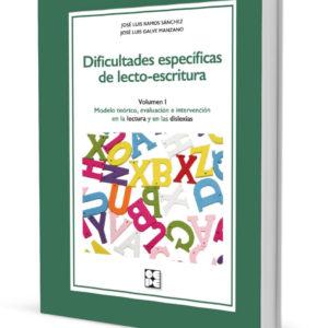 Dificultades específicas de lecto-escritura. Volumen 1