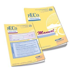 PECO Prueba para Evaluación del Conocimiento Fonológico