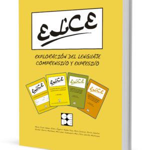 ELCE – Exploración del Lenguaje Comprensivo y Expresivo