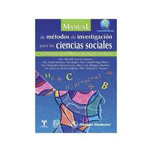 Manual de métodos de investigación para las ciencias sociales. Un enfoque de enseñanza basado en proyectos