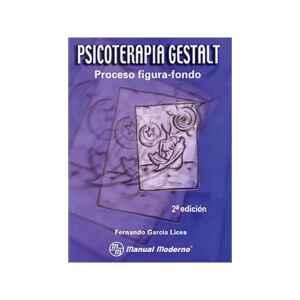 Psicoterapia Gestalt Proceso figura-fondo