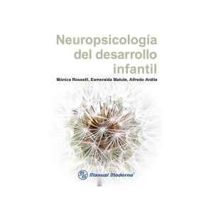 Neuropsicología del desarrollo infantil