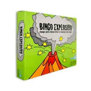 Bingo Explosivo
