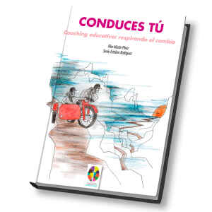 Conduces Tú. Coaching Educativo: Respirando el Cambio
