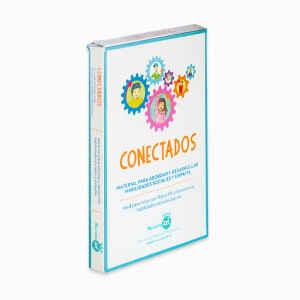 Conectados.Para abordar habilidades sociales básicas, ideal para niños con TEA