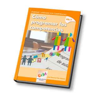 Cómo Programar las Competencias. Vol II.