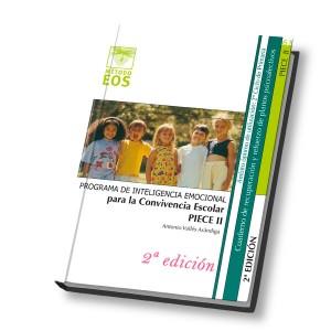 PIECE II Programa de Inteligencia Emocional para la Convivencia Escolar II