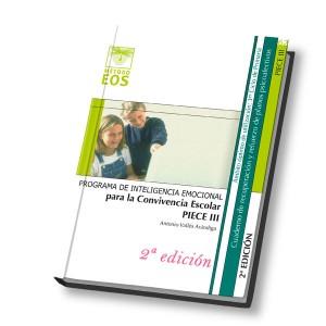 PIECE III Programa de Inteligencia Emocional para la Convivencia Emocional
