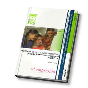 PIECE IV Programa de Inteligencia Emocional para la Convivencia Escolar