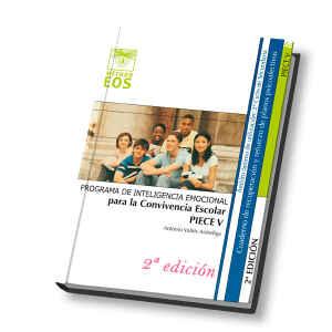 PIECE V Programa de Inteligencia Emocional para la Convivencia Escolar