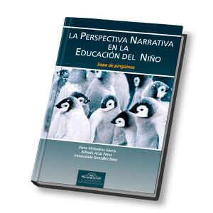 La Perspectiva narrativa en la educación del niño. Sopa de pingüinos