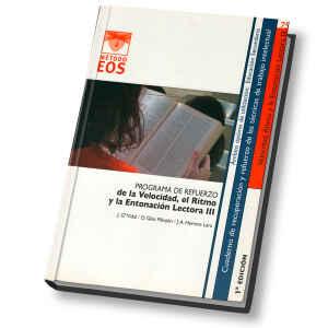 Programa de Refuerzo de la Velocidad, el Ritmo y la Entonación Lectora III