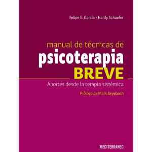 Manual de Técnicas de Psicoterapia Breve