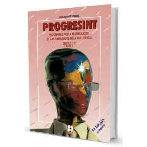 PROGRESINT Programas para la Estimulación de las habilidades de la Inteligencia. 9-12 años