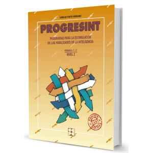 PROGRESINT Programas para la Estimulación de las habilidades de la Inteligencia. 6-9 años