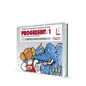 PROGRESINT Programa para la estimulación de las habilidades de la inteligencia.  (4-6 años)