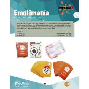 Emotimanía