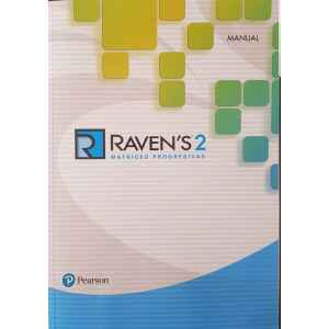 Raven's 2, Matrices progresivas de Raven-2 – Digital