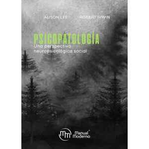 Psicopatología  Una perspectiva neuropsicológica social