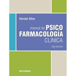 Manual de Psicofarmacología Clínica 2º Ed
